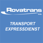 Logo Rovatrans Transport Expressdienst