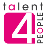 Logo Talent4People